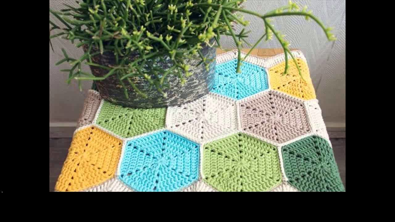 Easy crochet crochet tablecloth free patterns
