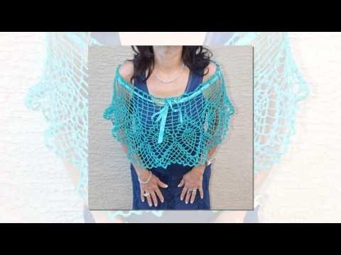 Free crochet pattern v-neck pullover