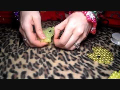 Gifts Kandi Pacman Tutorial, Part 2