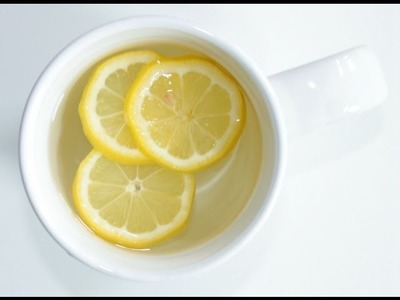 Home Remedy for Belly Fat and Weight Loss