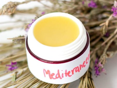 How To Create Natural Solid Perfume - DIY Beauty Tutorial - Guidecentral