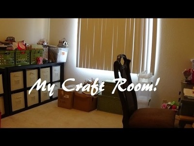My Craft.Nail Room (As Good As It Gets!)!!!