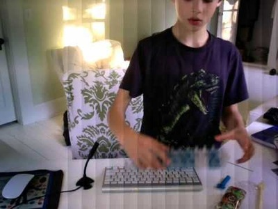 Unboxing my rainbow loom kit