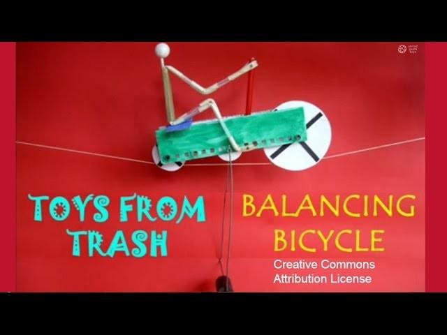 BALANCING BICYCLE - ENGLISH - 20MB.wmv