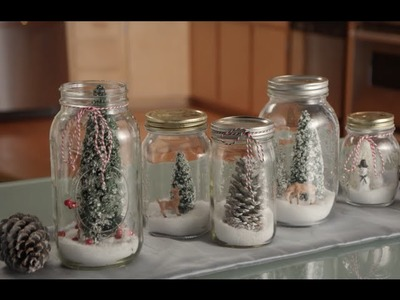Four Festive DIY Centerpieces | Glam It Yourself