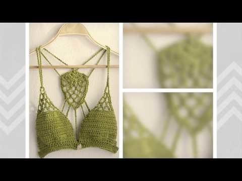 How to crochet a women's beanie