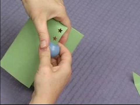 How to Make Pop-Up Cards & Envelopes : How to Make a Simple Handmade Envelope: Part 2