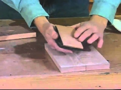 How to Prepare Wood for Staining with Expert Bruce Johnson