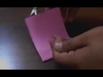 How to make simple easy and quick flip book at home | Paper Flip Book Tutorial