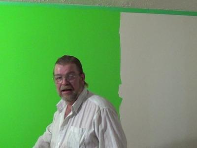 DIY Green Screen for $30 - REAL USA Ep. 77