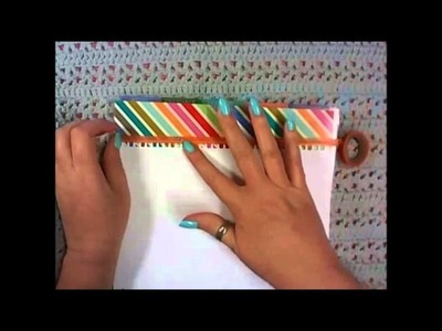 How to Add Paper and Inserts to Your Erin Condren Life Planner