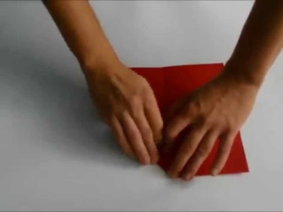 How to make a Paper Airplane Glider - Best Easy Paper Airplanes - Fun Fly Paper Plane