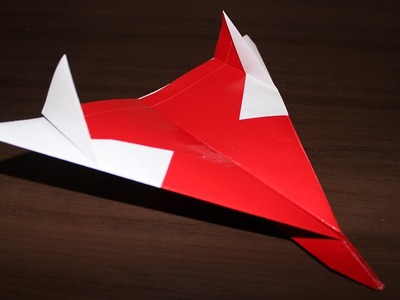 The Best Paper Plane (Tutorial)