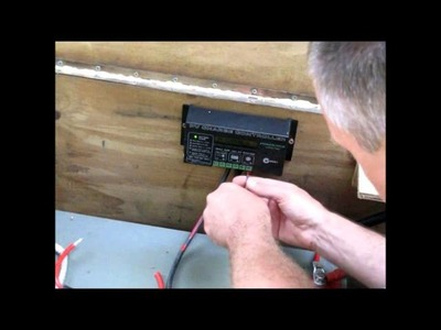 The DIY World Installing Solar Panels On A Home In Australia PT4