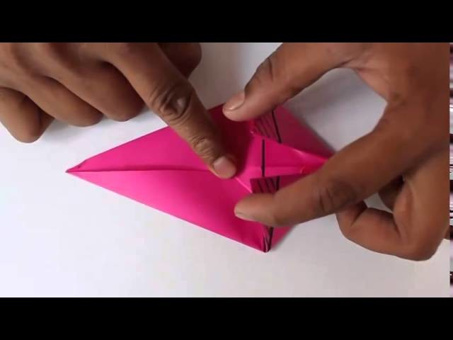 Tipping Bird | Hindi | Fun with Paper