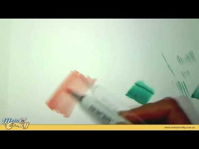 Basic copic coloring techniques