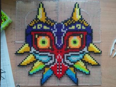 DIY - Zelda : Majora's Mask - Pixel Art