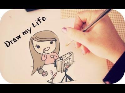 ✎ Draw my Life