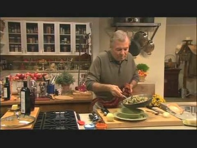 Fast Proof (209): Jacques Pépin: More Fast Food My Way