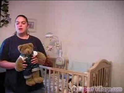 House Cleaning Tips & Advice : How to Clean Stuffed Animals