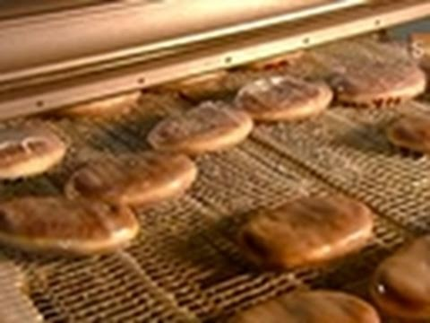 How It's Made- Donuts