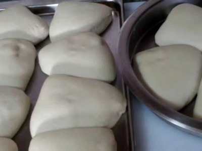 How to make Butter flap (buttahflap) bread Guyana's one and only