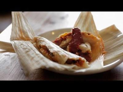 How to Make Tamales w.Gabriela's Kitchen