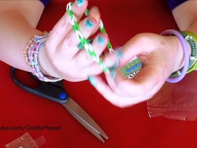 OCTOPUS Rainbow Loom Rubber Band Haul - Rubber Band Bracelets, Rings, Charms, Designs Wal Mart
