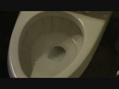 The EASY way to clean a toilet