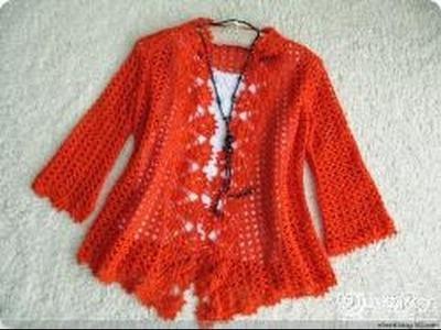 Crochet shrug| Free |Crochet Patterns|351