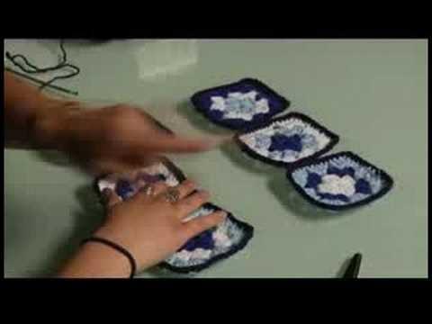 How to Crochet a Bag : Crochet Patterns