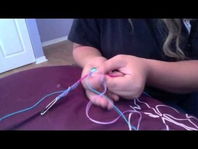 How to make a Clip-in Hair Wrap