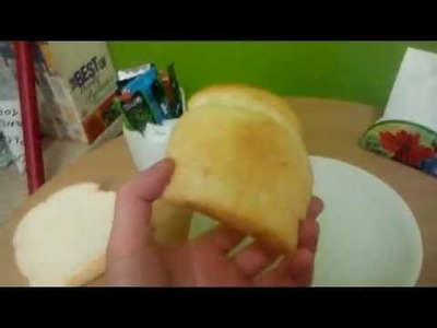 How to Make a Simple Sandwitch