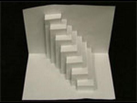 Incredible 3D Paper!