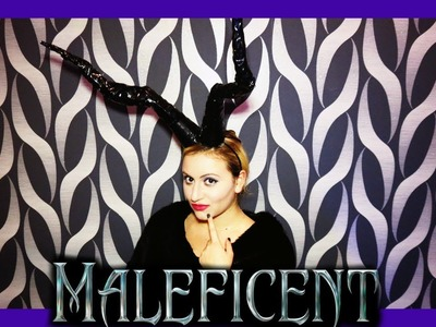 MALEFICENT FAST AND EASY DIY'S!!! Glam Barbie ❤