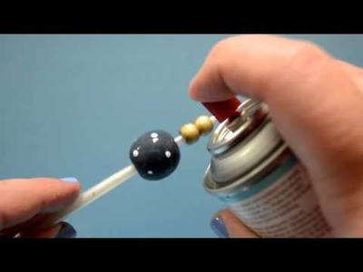 Nautical Wooden Bead Necklace Tutorial