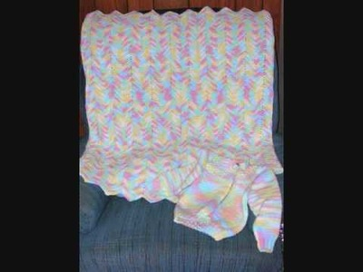 BABY BLANKETS, GIFTS
