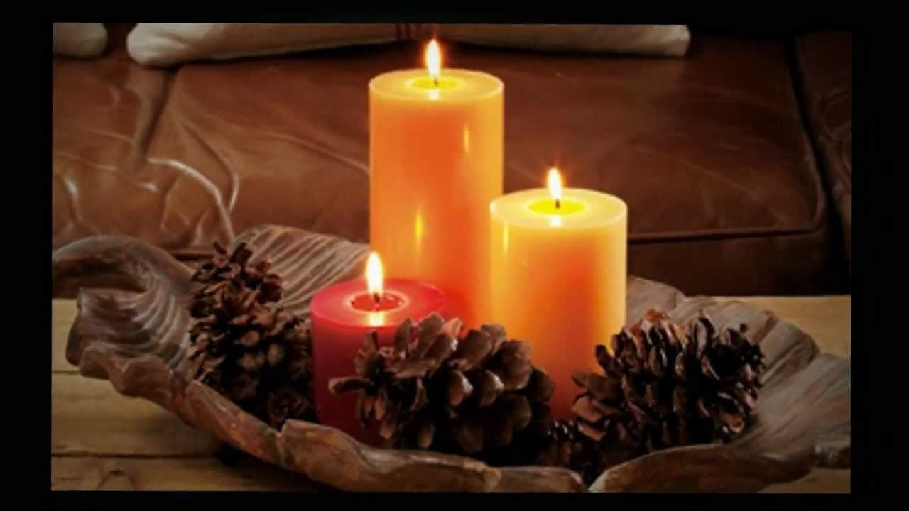 Home Decorating Trends for Fall Holiday 2011