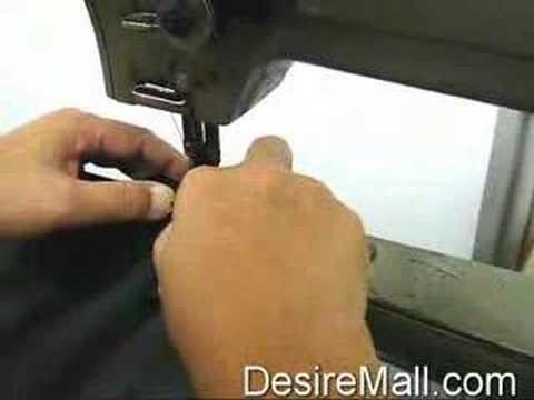 How a Kelly  Design Handbag is made