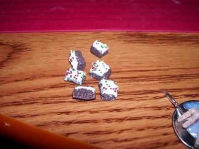 My Miniature Creations