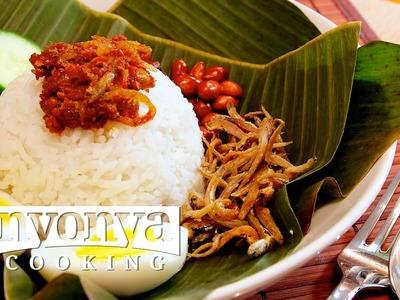Nasi Lemak: Malaysian's Favorite Dish