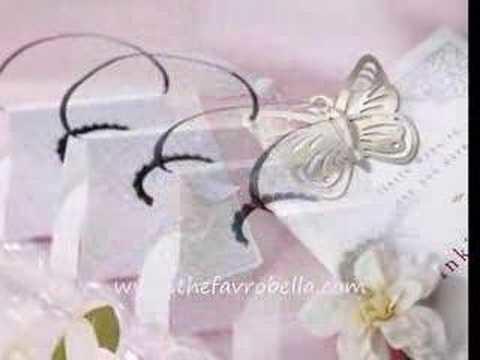 Spring | Butterfly | Garden Wedding Ideas