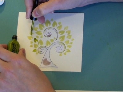 Crafter's Workshop Stencils Part 1