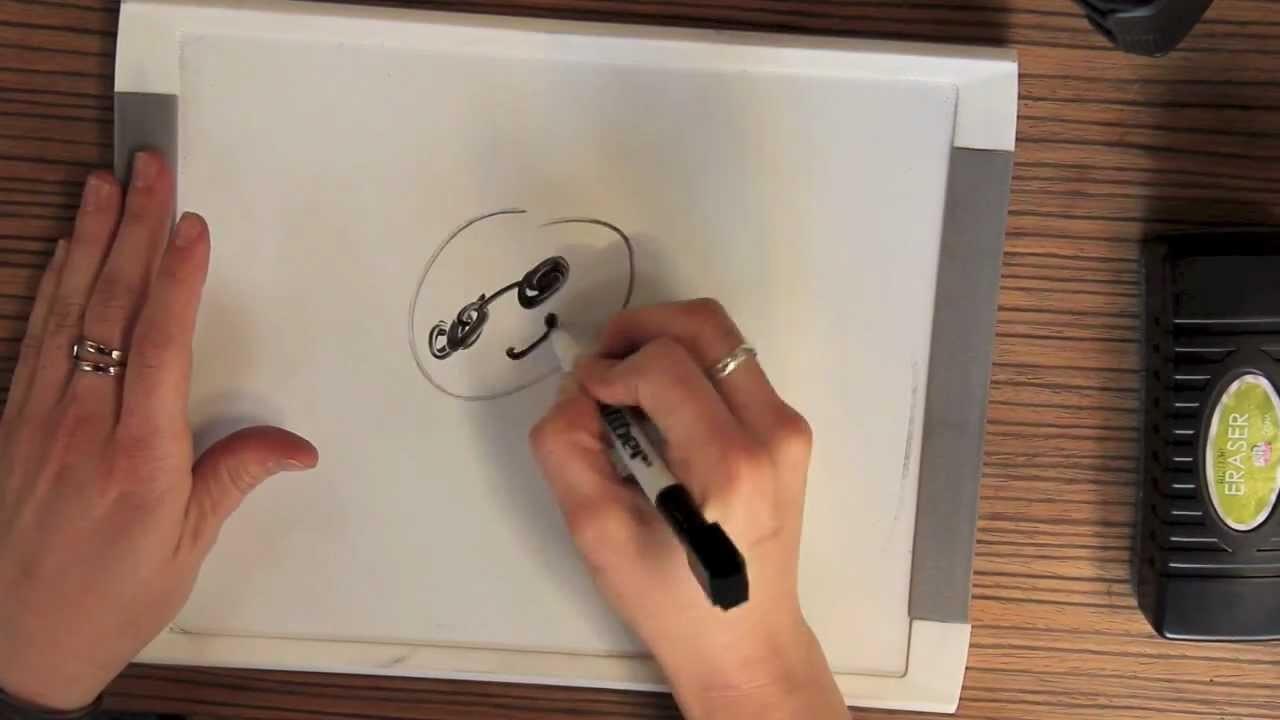 Draw My (Cool) Life: Hannah Hart