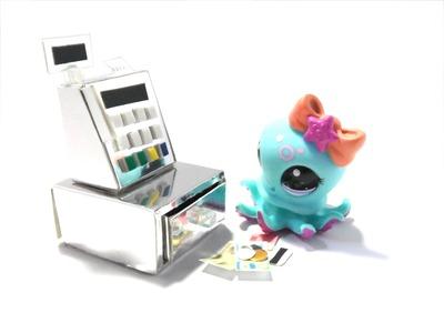 How To: Shop 101 #1 Cash Register&Money (LPS)