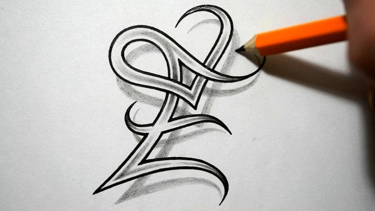 J Alphabet Wallpaper In Heart