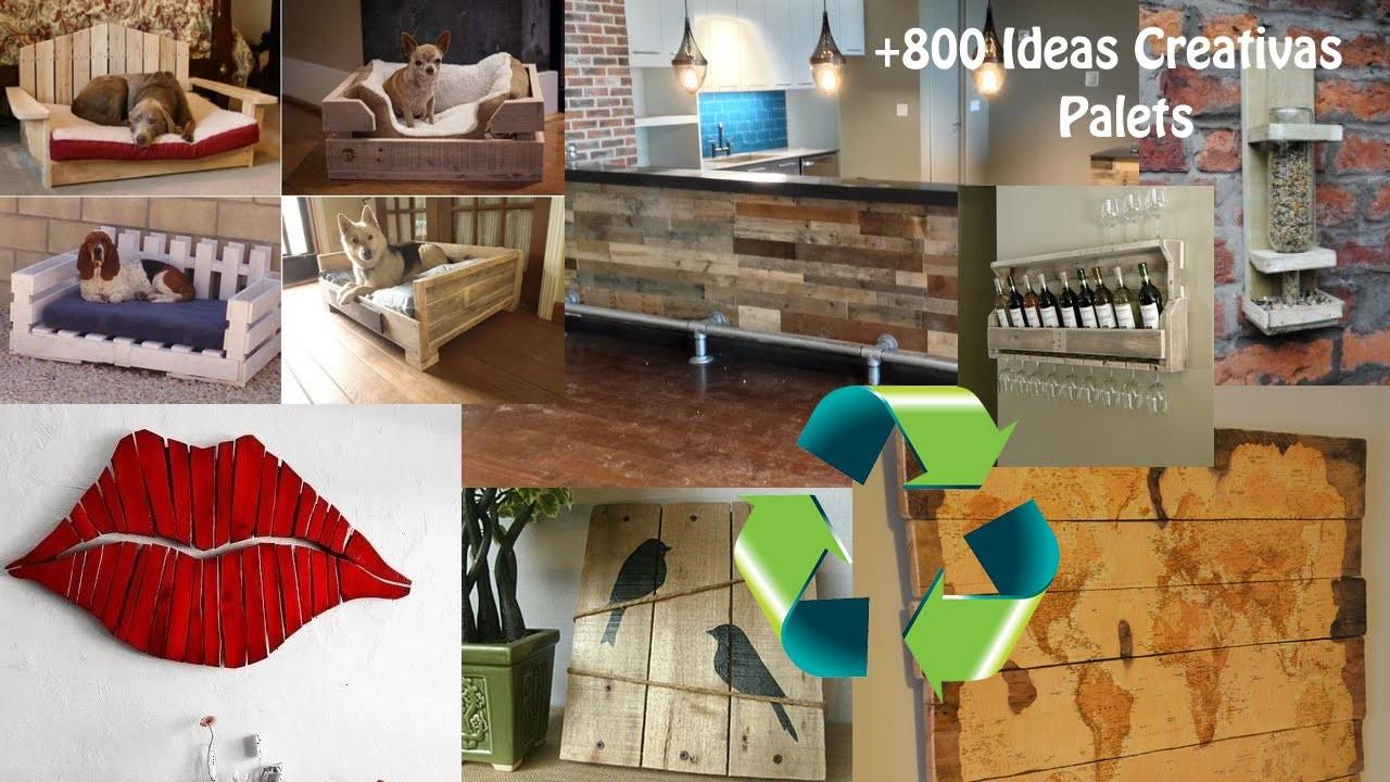 Ideas de reciclado ideas para reciclar cart 243 n y - Ideas para reciclar en casa ...