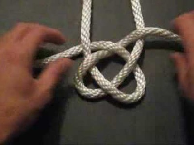 The Box Knot by TKB