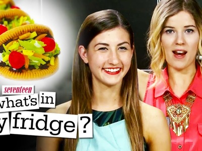 Cinco de Mayo Fiesta Night! Meghan Rosette hosts What's In My Fridge? with MayBabyTumbler