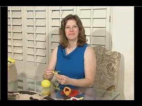 Creative Crochet Tips : Creative Crochet Tips: Free-Form